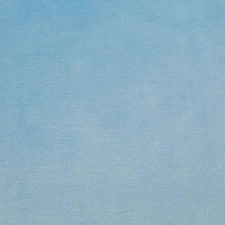 Baby Blue Minky Cuddle 42 218