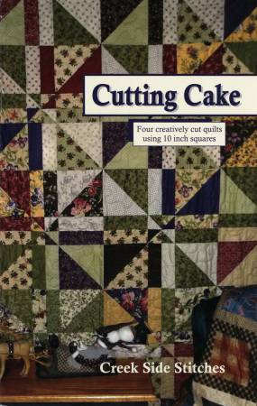 Cutting Cake - Softcover