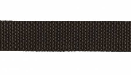 Polyester Webbing Sable 1inch