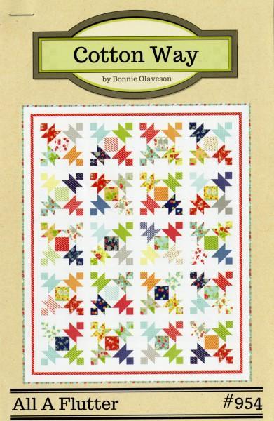 All A Flutter Pattern