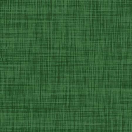 P & B Textiles Color Weave Green