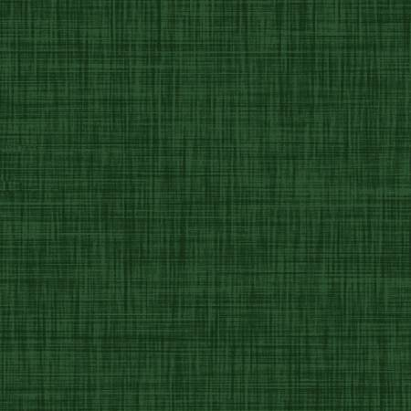 P & B Textiles Color Weave Holly Green