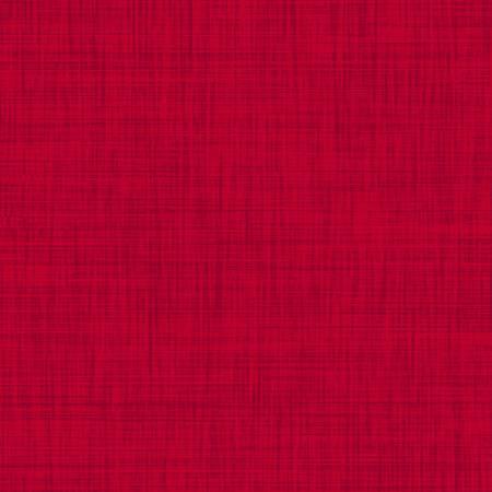 P & B Textiles Color Weave Red