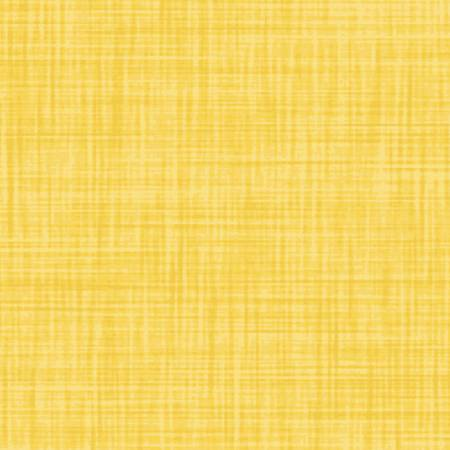 Yellow Color Weave Texture