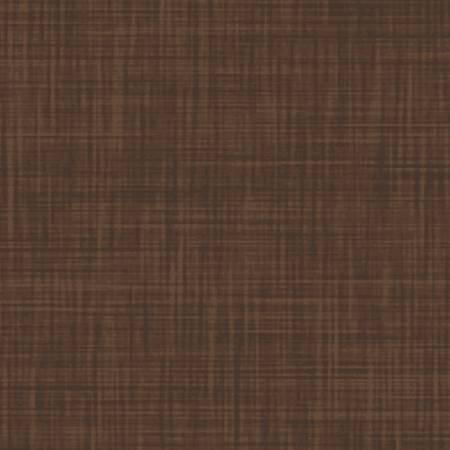 P & B Textiles Color Weave Brown