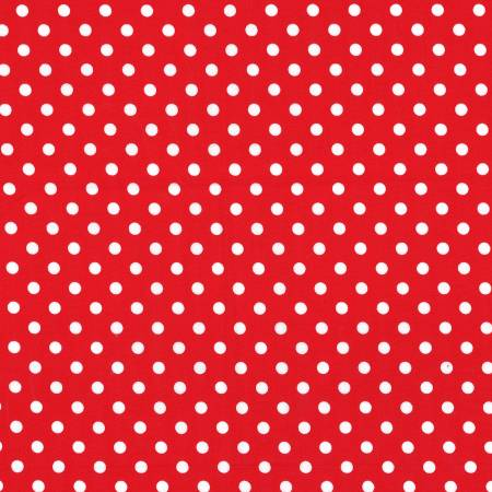 Dumb Dots Red CX2490-red