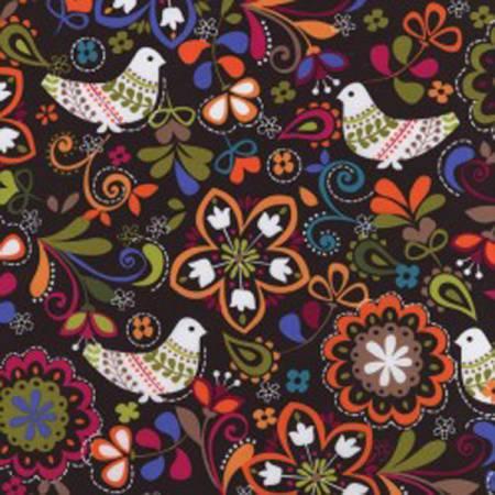 Espresso Birds of Norway
