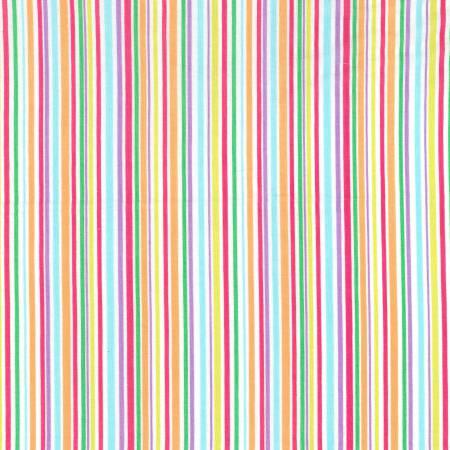 Bright Slender Stripe