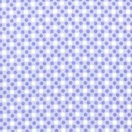 Michael Miller Lilac Dim Dots CX6322-LIL