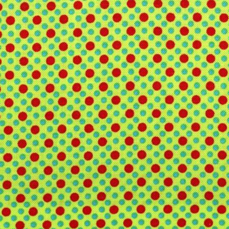 Santa Dim Dots