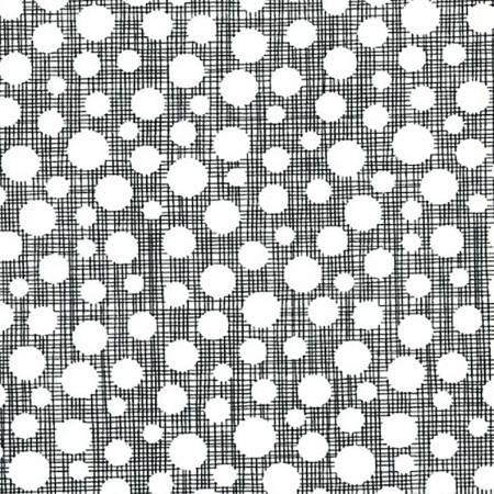 Ebony Hash Dot