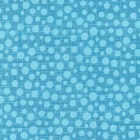 Light Blue Hash Dot
