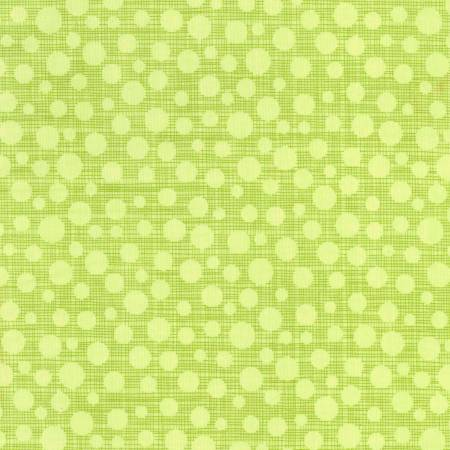 HASH DOTS Limeade 6699 LIMD