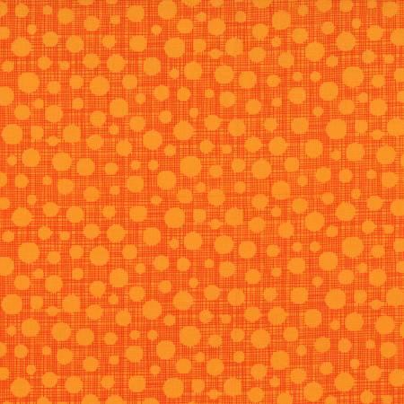 HASH DOTS Orange 6699 ORAN