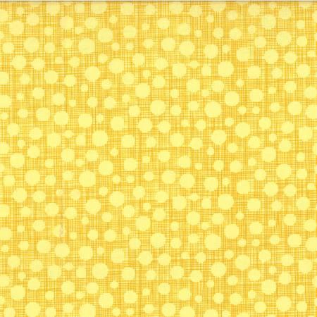 HASH DOTS Yellow 6699 YELL