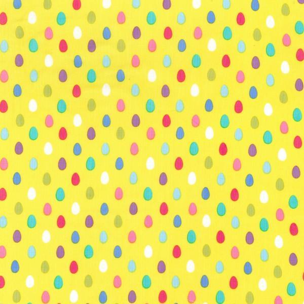 Yellow Egg Dot