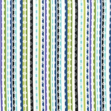 Chakra Stripe