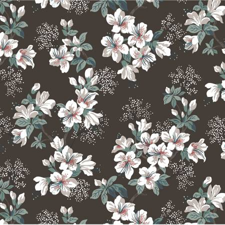 Playing in The Dirt - Floral