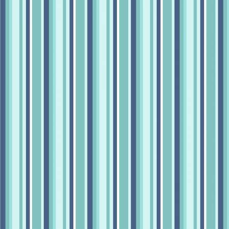 Baby Stripes Children's Fabric Teal/Blue 44 Inches Wide Michael Miller