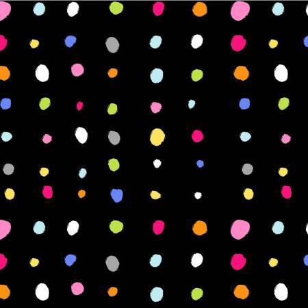 Black Splend Dot