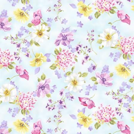 Somerset Ascott Floral