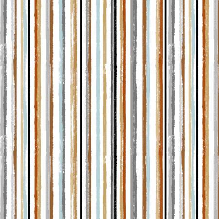 Gray Pawsitive Stripe cx9246