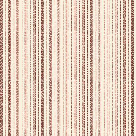 Cranberry Wrangler Stripe