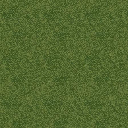 Green Autumn Hues by Michael Miller CX 9546