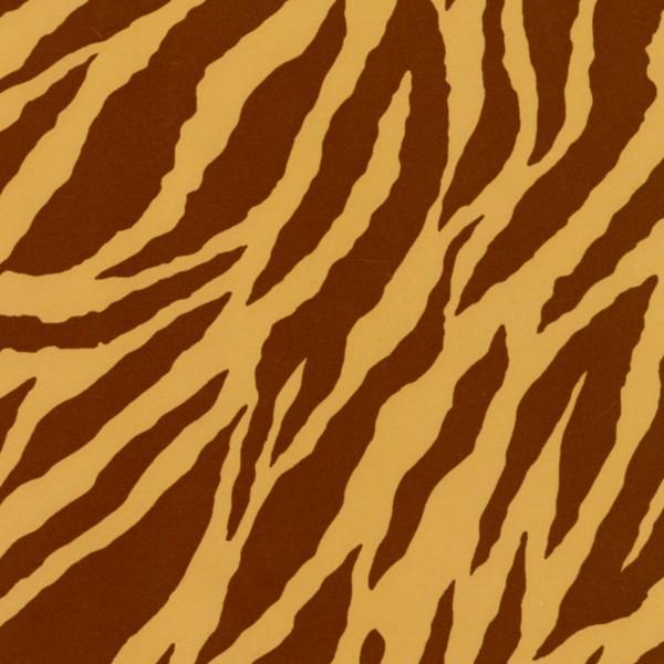 Cappuccino/Brown Zebra Cuddle 10-12yd pcs