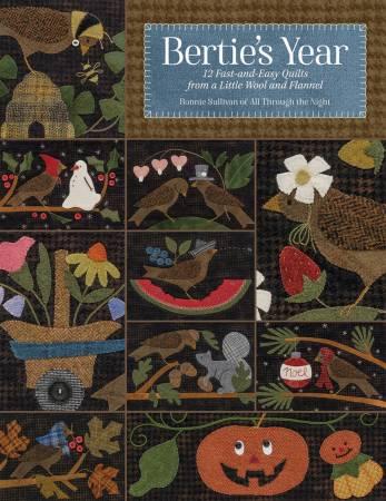 Bertie's Year