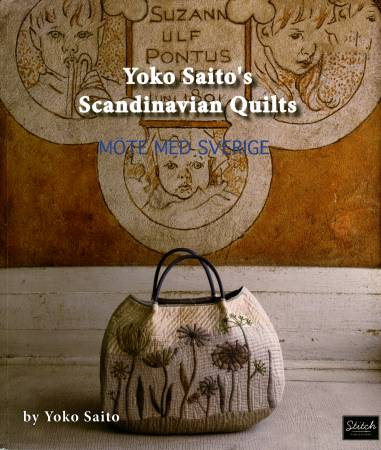Yoko Saito's Scandinavian Quilts - Softcover