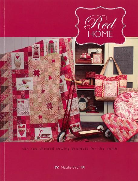 Red Home - Natalie Bird