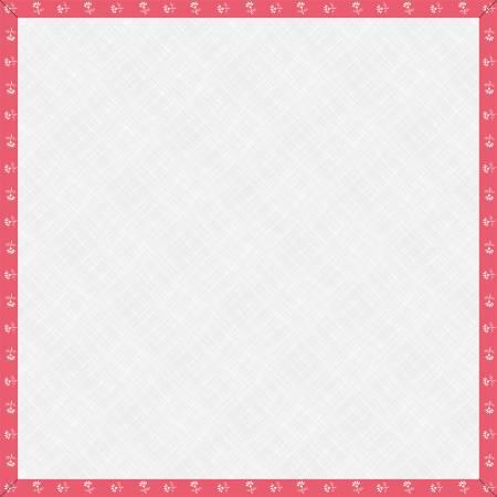 Prim 14 Inch Design Board Tea Rose Daisy