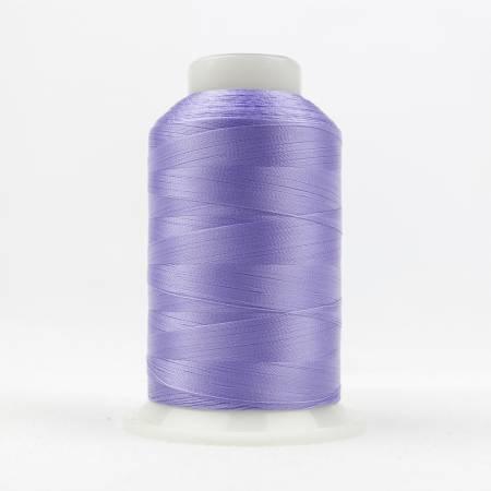 Deco Bob 80# Soft Poly Thread - 314-Lilac