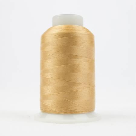 Deco Bob 80# Soft Poly Thread - 410-Peach