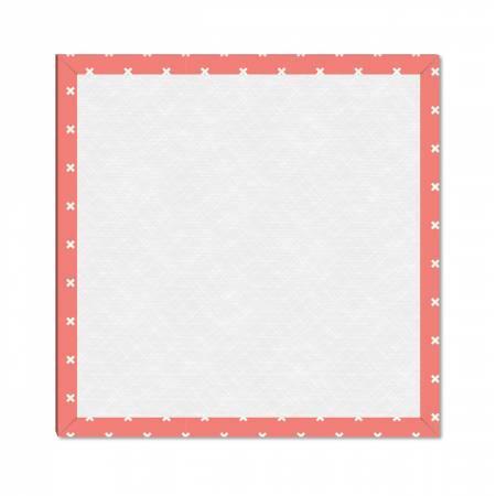 Lori Holt 10in Design Board Using C6410-Coral Basic
