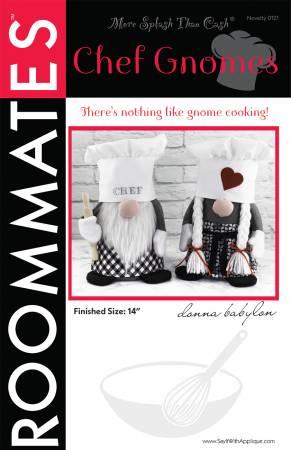 Chef Gnomes