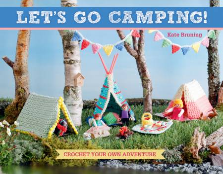 Let's Go Camping!  - Softcover