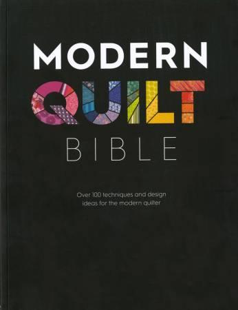 Modern Quilt Bible
