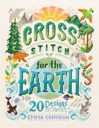 Cross Stitch for the Earth
