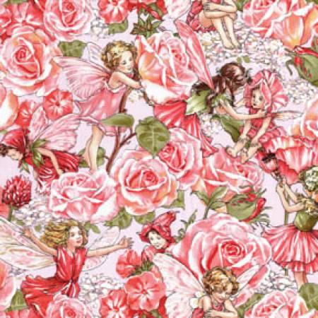 Rose Sweet Garden Fairies