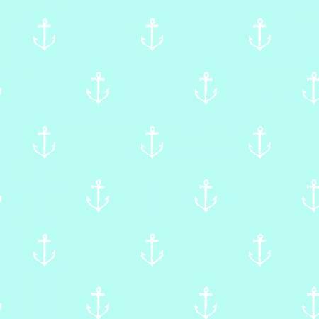Seafoam Anchor