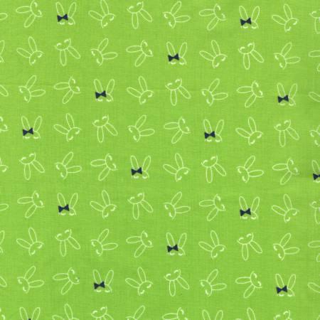 Bowtie Bunny Grass 7419