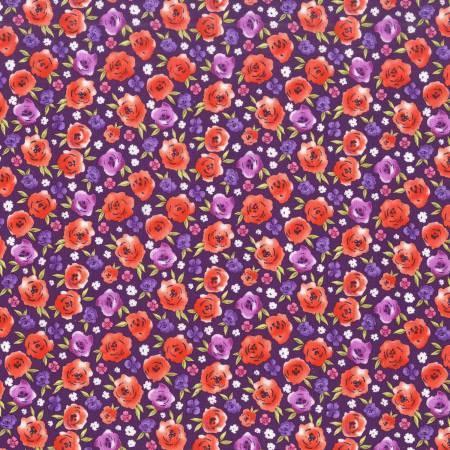 Romantika Jewel Purple