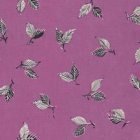 DC7562 FLOW D Flower Lime Tree Leaves for Michael Miller Fabrics. 100% cotton 43 wide
