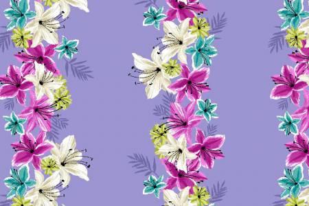 **Iris Lei DC7911-Iris-D