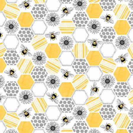 Buzz Yellow