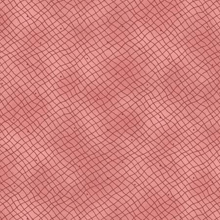 Red Linen Lines