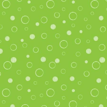 Lime Sea Bubbles