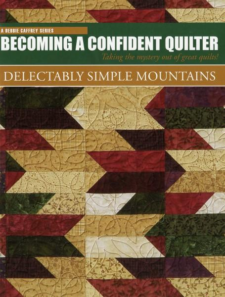 Delectably Simple Mountains